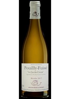Pouilly-Fuissé Premiers Jus des Croux
