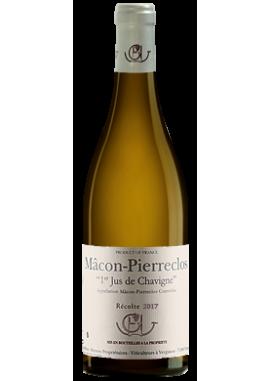 Mâcon-Pierreclos 1er Jus de Chavigne
