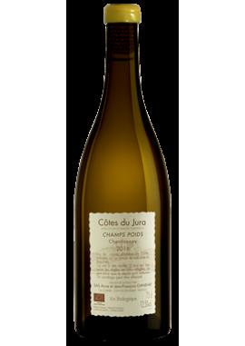 Chardonnay Champs poids