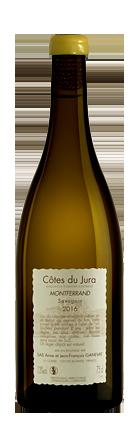 Côtes du Jura Savagnin Montferrand