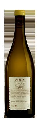 Arbois Chardonnay La Flandre
