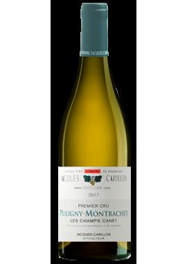 Puligny-Montrachet 1er Cru Les Champs Canet