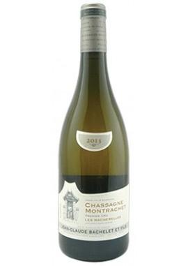 Chassagne-Montrachet 1er Cru Macherelles