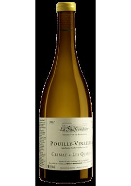 Pouilly-Vinzelles Les Quarts