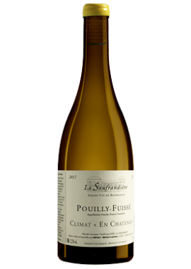 Pouilly-Fuissé En Chatenay