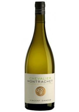 Chevalier-Montrachet Grand Cru
