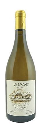 Vouvray Sec Le Mont
