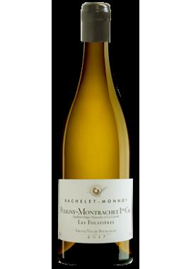 Puligny-Montrachet 1er Cru Les Folatières