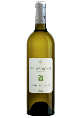 Blanc Vieilles Vignes