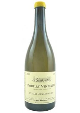 Pouilly-Vinzelles Les Longeays