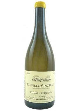 Pouilly-Vinzelles Les Quarts Cuvée Marco