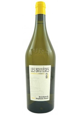 Arbois Les Bruyères Chardonnay