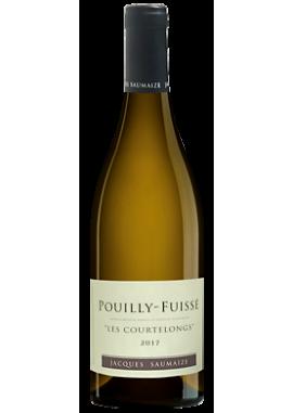 Pouilly-Fuissé Les Courtelongs