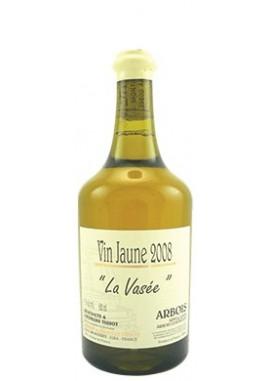 Arbois Vin Jaune La Vasée