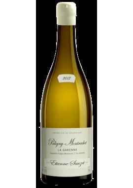 Puligny-Montrachet 1er Cru La Garenne