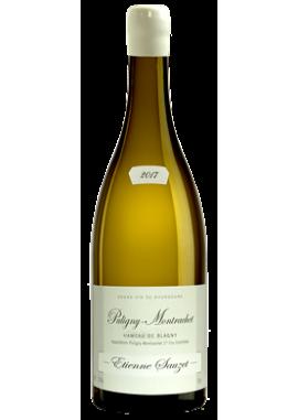 Puligny-Montrachet 1er Cru Hameau de Blagny