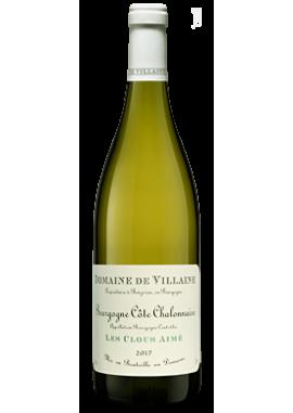 Bourgogne Côte Chalonnaise Les Clous Aimé