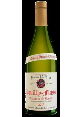 Pouilly-Fuissé Hors-Classe Tournant de Pouilly