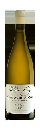 Saint-Aubin 1er Cru La Chatenière vieilles vignes