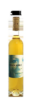 Grain Noble Petite Arvine (50 cl)