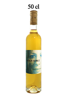 Grain Noble Marsanne Blanche (50 cl)