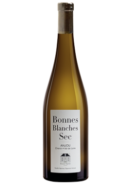 Anjou Sec Bonnes Blanches