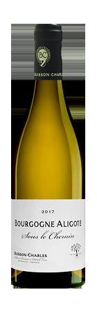 """Bourgogne Aligoté """"Sous le chemin"""""""
