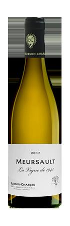 Meursault Vigne de 1945