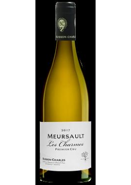 Meursault 1er Cru Les Cras