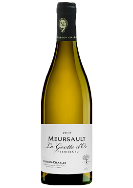 Meursault 1er Cru Goutte d'Or