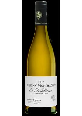 Puligny-Montrachet 1er Cru Ez Folatières