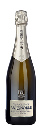 Grand Cru Chouilly Blanc de blancs Mag 15