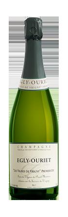 Les Vignes de Vrigny 1er Cru
