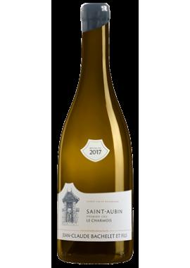 Saint-Aubin 1er Cru Le Charmois