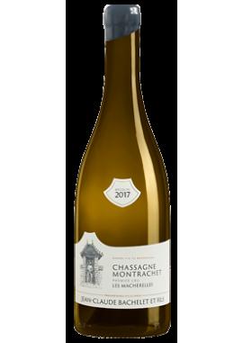 Chassagne-Montrachet 1er Cru Les Macherelles