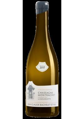 Chassagne-Montrachet 1er Cru La Boudriotte