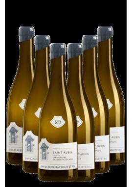 Collection Terroirs de Saint-Aubin 2017