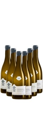 Collection Terroirs de Chassagne-Montrachet 2017