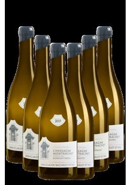 Collection Terroirs de Chassagne-Montrachet 2017