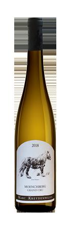 Moenchberg Grand Cru Pinot Gris
