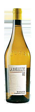 Arbois Chardonnay La Mailloche
