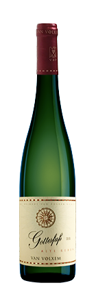 Grand Cru Gottesfuss Alte Reben Riesling