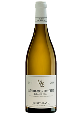 Bâtard-Montrachet Grand Cru