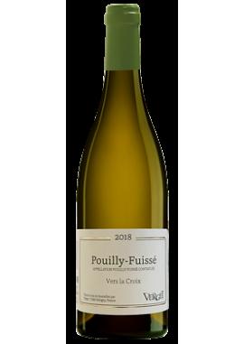 Pouilly-Fuissé Vers la Croix