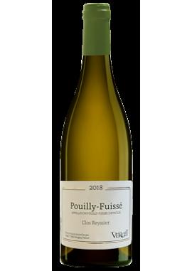 Pouilly-Fuissé Clos Reyssier