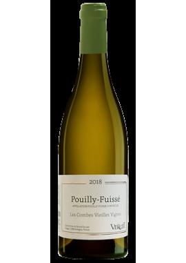 Pouilly-Fuissé Les Combes Vieilles Vignes