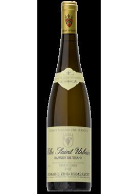 Clos Saint-Urbain Rangen de Thann Pinot Gris