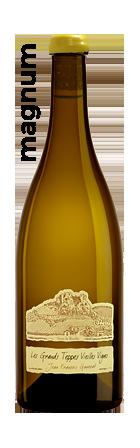 Magnum Côtes du Jura Grands Teppes Vieilles Vignes