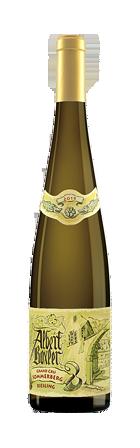 Riesling Grand Cru Sommerberg Cuvée E