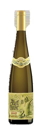 Pinot Gris Grand Cru Brand